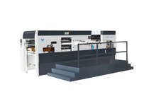 MPQ1050 Automatic Die-cutting & Stripping Machine